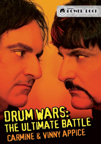 Drumwars (Carmine Drummer Appice)