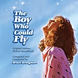 The Boy Who Could Fly CD