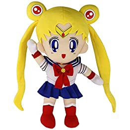 Sailor Moon Plush | 17 Inches | Anime & Manga Plushies 2