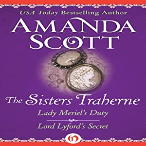 The Sisters Traherne Audiobook