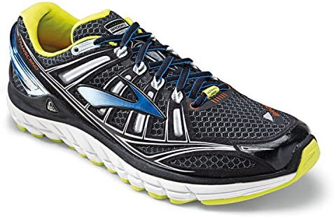 Brooks F031 Transcend Running - Zapatillas de running, color negro ...