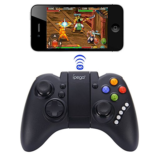 PowerLead Bluetooth Controller Wireless Joystick