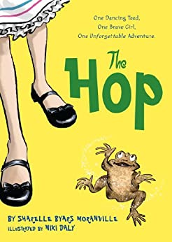 Hop, The by [Moranville, Sharelle Byars]