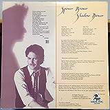 Spencer Brewer Shadow Dancer vinyl record