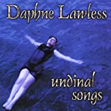 Undinal Songs by Lawless, Daphne (2002-03-12)
