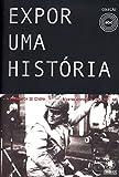capa de Expor Uma História. A Fotografia no Cinema