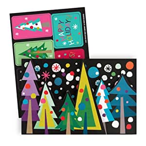 the gift wrap company boxed holiday cards medium