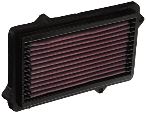 K&N 33-2021 High Performance Replacement Air Filter