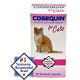Nutramax Cosequin Capsules, 80 Count, 4-Pack