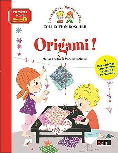 Livres gratuits en ligne Origami ! pdf, epub