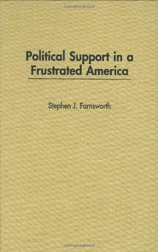 Stephen Farnsworth Publication