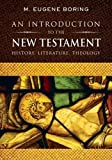 Download An Introduction to the New Testament: History, Literature, Theology in PDF ePUB Free Online