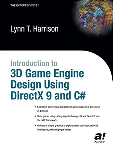 Read Introduction to 3D Game Engine Design Using DirectX 9