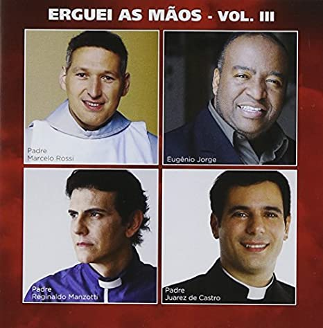 PADRE MARCELO DO NOVO 2012 ROSSI DVD O BAIXAR