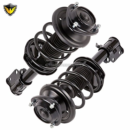 New Duralo Front Complete Strut & Spring Assembly For Subaru Legacy 2000-2002 - Duralo 1192-1214 New