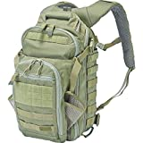 5.11 Tactical Series All Hazards Nitro Backpack, Sandstone