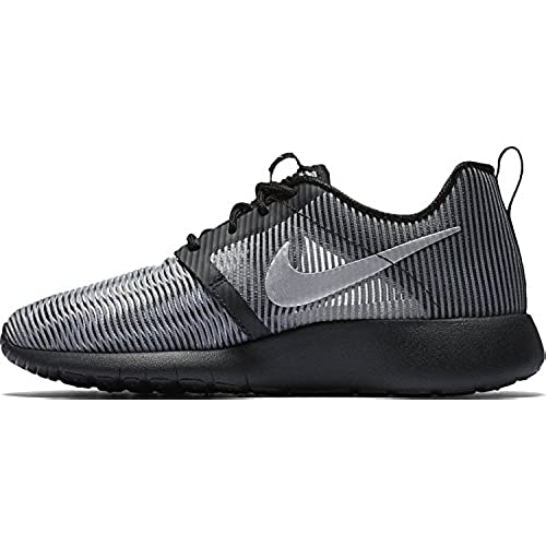 sale retailer 11993 cfe8d Nike Roshe One Flight Weight (GS) boys running-shoes 6.5Y - Matte