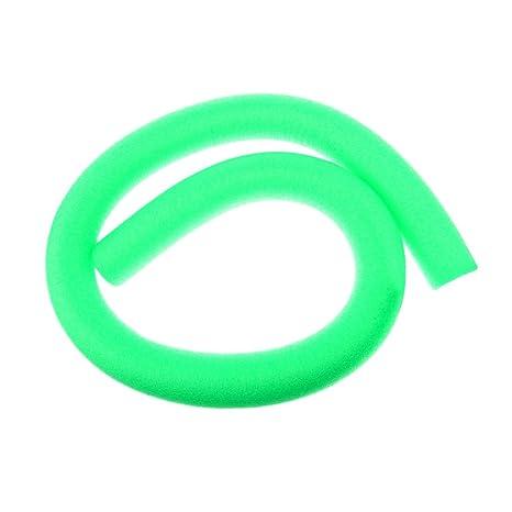 perfk 1 Pieza de Flotador Fideos de Piscina Materilaes de Entrenamiento de Practicá para Principiantes -