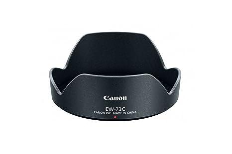 836c06d8c90a6 Canon 9529B001 - Parasol para objetivo EF-S 10-18 mm f 4.5-5.6 IS ...