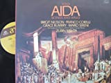 Verdi: Aida - Scenes and Arias