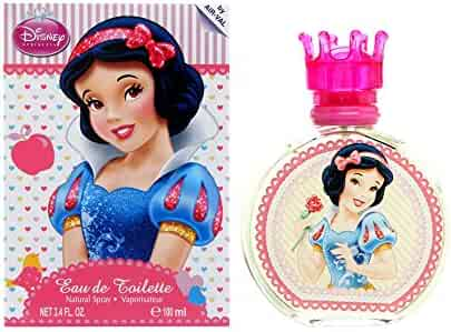 PRINCESS SNOW WHITE Perfume By DISNEY For GIRL