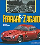 Ferrari by Zagato, Michele Marchiano, 8879110039