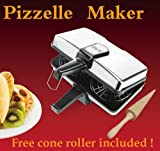 Non Stick Pizzelle Baker By Mt