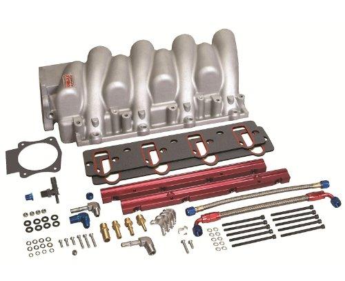 Professional Products 52063 Satin LS2 EFI Manifold