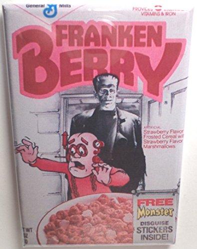 Frankenberry MAGNET 2