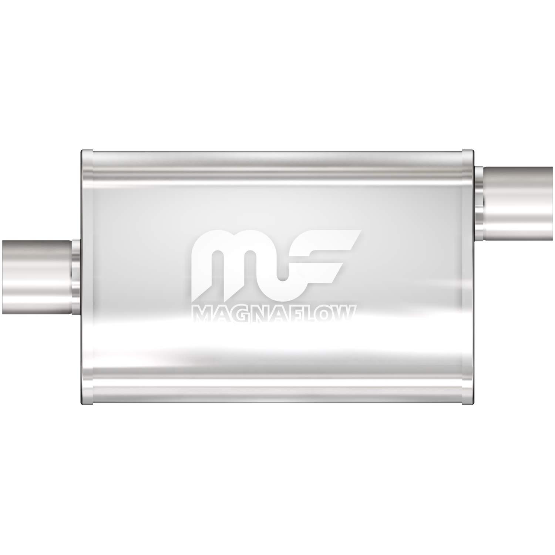 MagnaFlow 11229 Exhaust Muffler MagnaFlow Exhaust Products