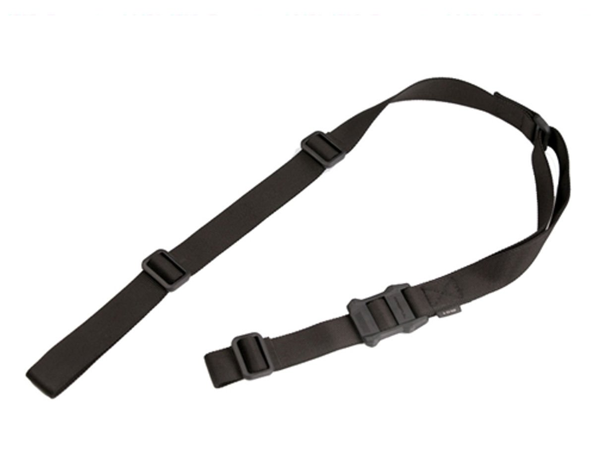 Magpul Two Point Sling - Quick Adjust (Black)