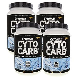 CytoSport CytoCarb 2, 100% Complex Carbohydrate Powder, 1.98 lbs