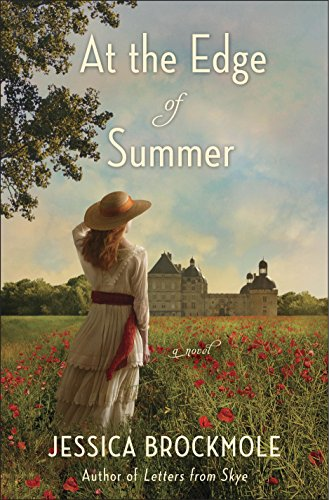 At the Edge of Summer: A Novel cover