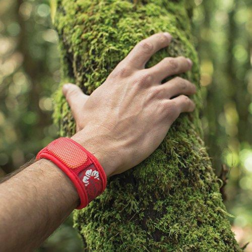 Mosquito Repellent Bundle Wristband