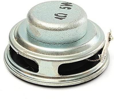 Haut-parleur de basse 40 mm 4 Ohm 5 W