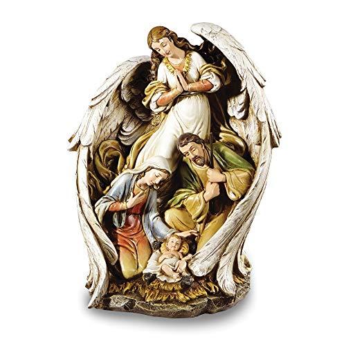 Avalon Gallery Nativity Scene Figurine, Angel ()