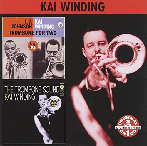 Trombone for Two / The Trombone ()