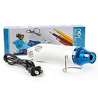 110V 300W Mini Portable Heat Gun for Heat Shrink Tubings and Drying Paint Hand-Hold Hot Air Gun by NEX