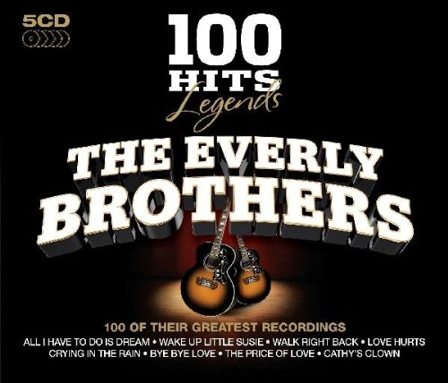 Everly Brothers - Hillbilly Fever! - Zortam Music