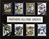 NCAA Football Pittsburgh Panthers All-Time Greats Plaque