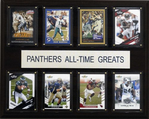 Pitt Panthers Collectibles - NCAA Football Pittsburgh Panthers All-Time Greats Plaque