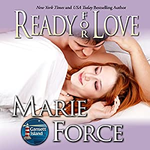 Ready for Love Audiobook