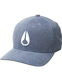 half off cde14 45f4a Deep Down Athletic Textured Flex Fit Hat