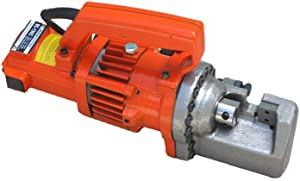 CCTI Portable Rebar Cutter - Electric Hydraulic Cut Up to #6 3/4