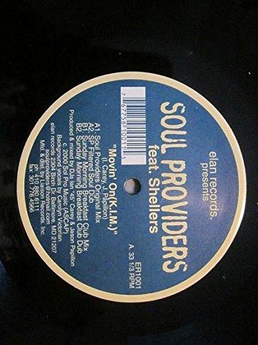 Keep on Movin' [Vinyl]