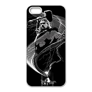 iPhone 4 4s Cell Phone Case White Thor Negative Exposure OJ503156