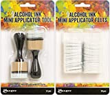 Tim Holtz Alcohol Ink Mini Applicator Tool and