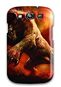 Gaudy Martinezs's Shop Case Cover For Galaxy S3 Ultra Slim Case Cover 9357989K12482017