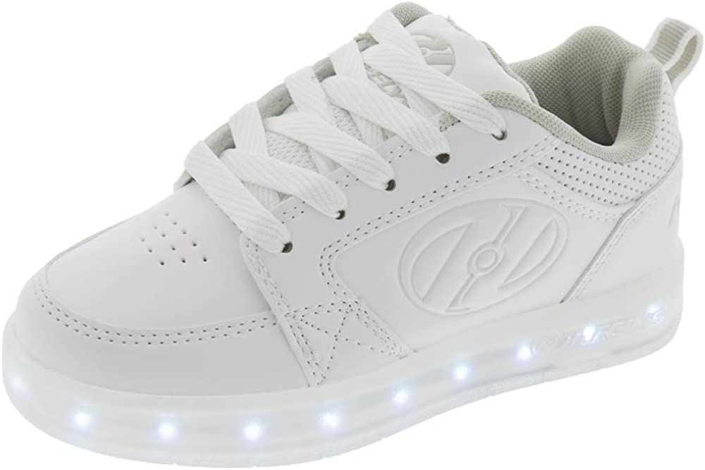 Heelys Kids' Premium Lo Wheeled Heel Shoe