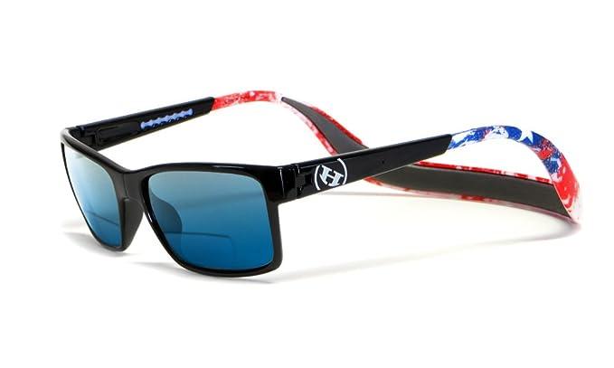 Amazon.com: Hoven Eyewear Monix polarizado anteojos ...